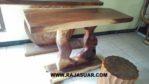 Consul Solid Antik Jepara Murah