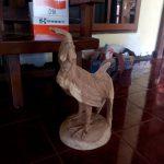 Patung Ayam